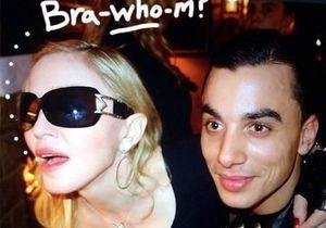 Timor Steffens : le nouveau boyfriend de Madonna