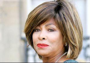 Tina Turner, victime d'un AVC, elle va mieux