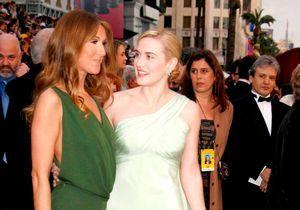 Titanic : Céline Dion tacle Kate Winslet