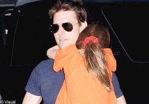 Tom Cruise : ses retrouvailles avec Suri