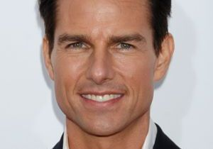 Tom Cruise soutient John Travolta