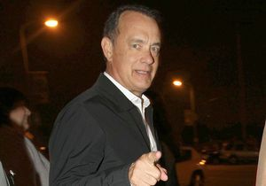 Tom Hanks annule un procès pour violences conjugales