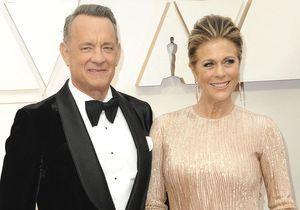 Tom Hanks et sa femme Rita Wilson testés positifs au Coronavirus : l'acteur s'exprime sur Instagram
