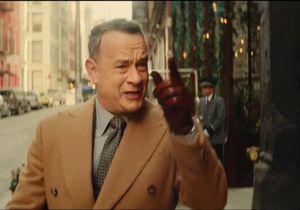 Tom Hanks, star du clip de Carly Rae Jepsen