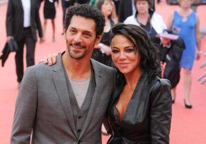 Tomer Sisley et Sandra Zeitoun De Matteis : le mariage dix-sept ans après leur rencontre !