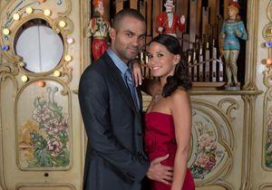 Tony Parker a épousé Axelle Francine ce week-end