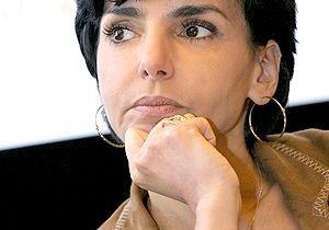 Tourmentée, Rachida Dati rate son meeting