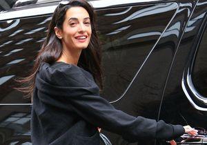 Tout ce qu'il faut savoir sur Amal Alamuddin, la fiancée de George Clooney
