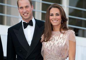 Un deuxième bébé pour Kate Middleton et le prince William ?