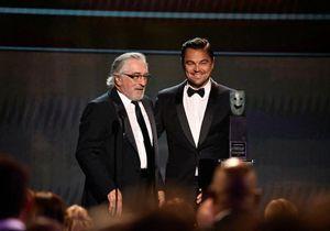 Un rôle dans un film avec Leonardo DiCaprio et Robert De Niro offert pour lutter contre le coronavirus