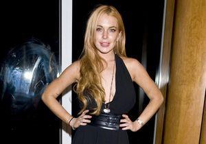 Un sosie de Lindsay Lohan dans GTA V ?