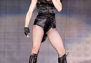 """Une Barbie à l'image de Madonna : non merci, répond """"Mattel"""""""