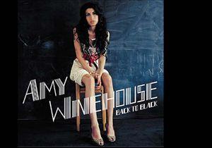 Une robe d'Amy Winehouse vendue à 50 500 euros
