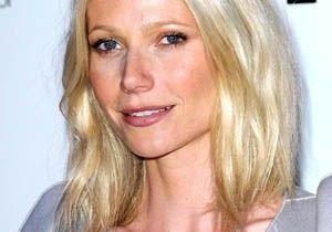 Une troisième grossesse pour Gwyneth Paltrow ?