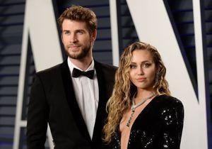 Urgent ! Miley Cyrus et Liam Hemsworth se séparent après 8 mois de mariage