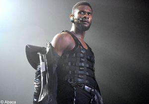 Usher prévoyait un duo avec Amy Winehouse