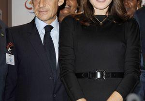 Vacances au Cap Nègre pour le couple Sarkozy