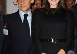 Vacances de Noël au Maroc pour le couple Sarkozy