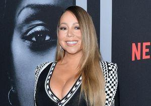 Vaccinée contre le Covid-19, Mariah Carey fait face à un étonnant effet secondaire