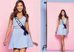 Vaimalama Chavez : Miss France 2019 est-elle en couple ?