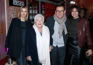 """Valérie Bonneton : Dany Boon pensait faire jouer Johnny dans """"La Ch'tite famille"""""""
