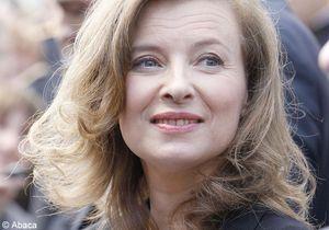 Valérie Trierweiler prépare ses vacances à Brégançon