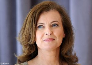 Valérie Trierweiler réaffirme son besoin d'indépendance financière