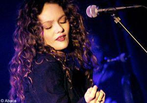 Vanessa Paradis en studio pour un nouvel album