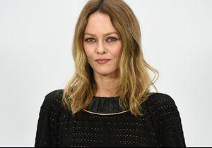 Vanessa Paradis très fière et émue de voir sa fille Lily-Rose Depp monter les marches à Cannes