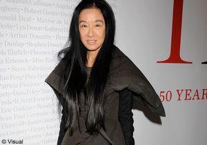 Vera Wang : La styliste adorée des mariées divorce