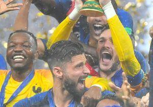 Victoire des Bleus : à combien s'élèvent les primes des joueurs et de Didier Deschamps ?