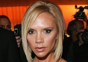Victoria Beckham révèle avoir enlevé ses prothèses mammaires