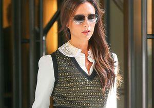 Victoria Beckham a gardé la robe de son premier rendez-vous avec David Beckham