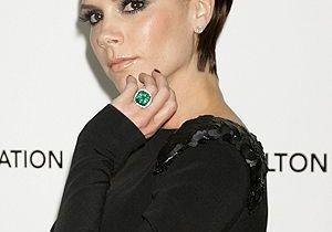Victoria Beckham, à la recherche de la nouvelle star !