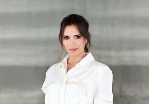 Victoria Beckham : cette habitude alimentaire qui n'est pas bonne pour sa santé