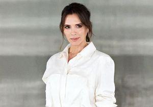 Victoria Beckham fait scandale en mettant ses employés au chômage partiel