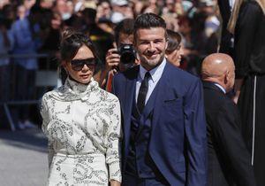 Victoria et David Beckham en mode farniente : les photos de leur séjour en Italie