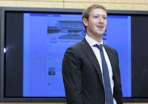 L'incroyable vidéo de Mark Zuckerberg qui parle mandarin