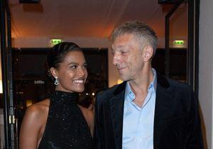 Vincent Cassel fait une belle déclaration d'amour à Tina Kunakey pour la Saint-Valentin