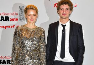 Virginie Efira et Niels Schneider : les dessous d'un tournage en couple