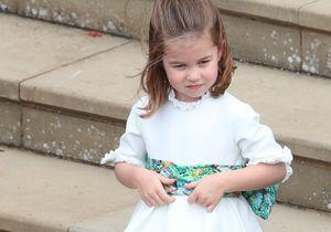 Voilà ce qu'adore manger la princesse Charlotte – et c'est très rare pour un enfant !