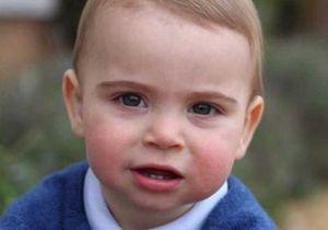 Will et Kate : découvrez les nouvelles photos du prince Louis à croquer pour son anniversaire !