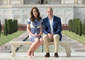 Will et Kate: retour sur cinq ans d'amour