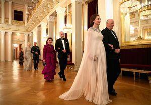 Kate Middleton : son marathon mode à Stockholm et Oslo