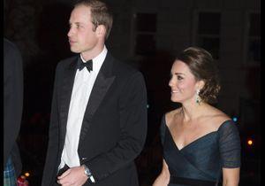 Will et Kate : un gala romantique avec les stars !