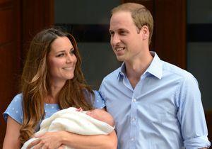 Will et Kate : un prénom traditionnel pour leur bébé royal