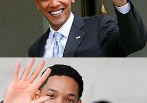 Will Smith dans la peau de Barack Obama ?