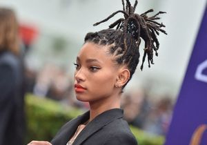 Will Smith : sa fille Willow affirme être polyamoureuse