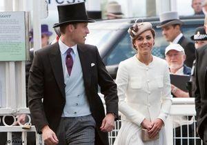 William et Kate : 1ere sortie officielle depuis leur mariage