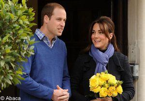 William et Kate ne passeront pas Noël avec la Reine